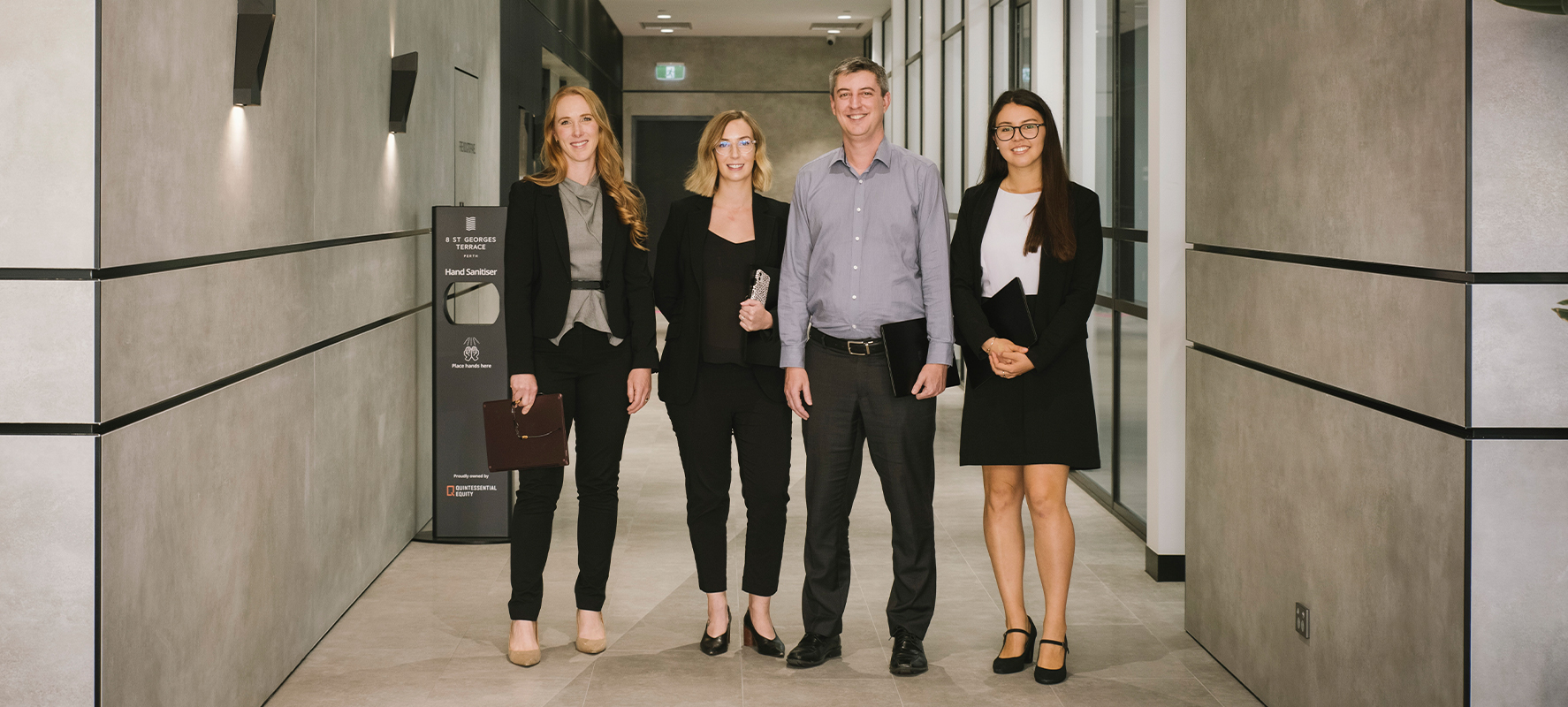 Perth Law Firm Specialising in Litigation, Employment & Safety Law